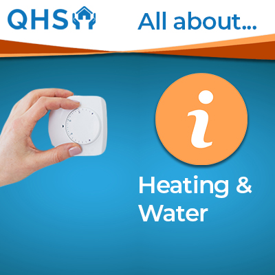 Heating & Water - a useful guide
